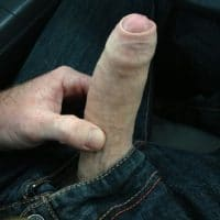 Fully Erected Cock Pic 76