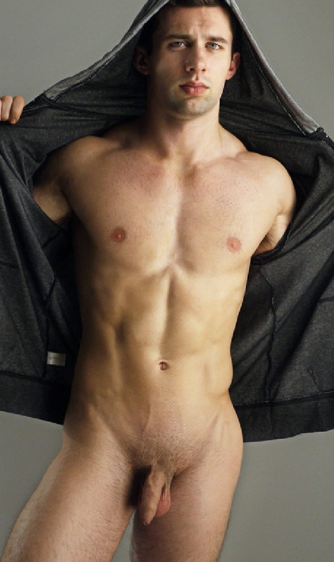 Hot uncut college guys nude