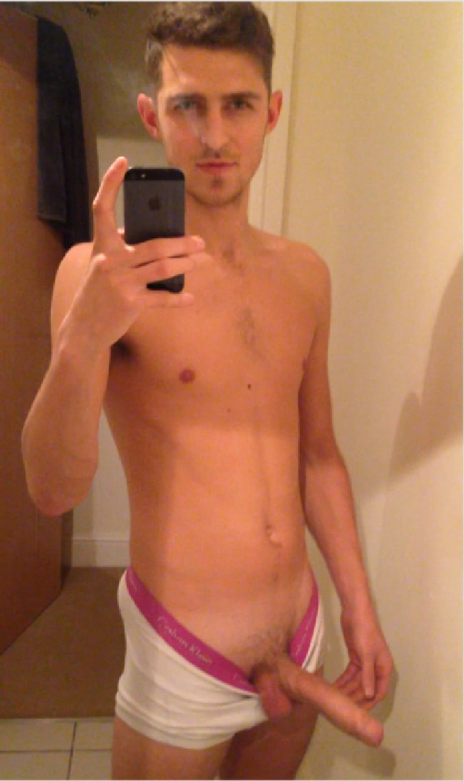 Straight white males huge bulges gay austin 7
