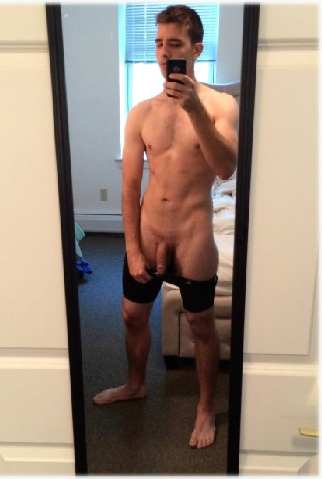 Stunning Cock And Body On This Guy - Nude Boys And Men