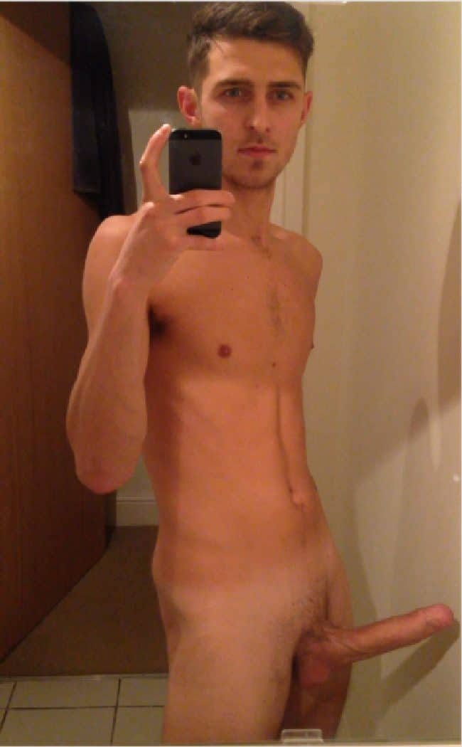 Nude Boy Long Penis